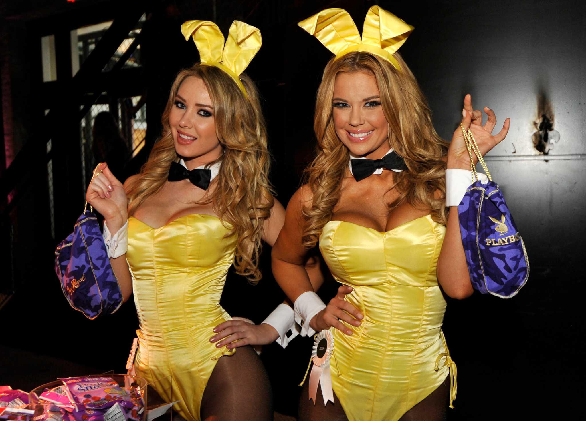 60 Years Of Playboy San Antonio Express News
