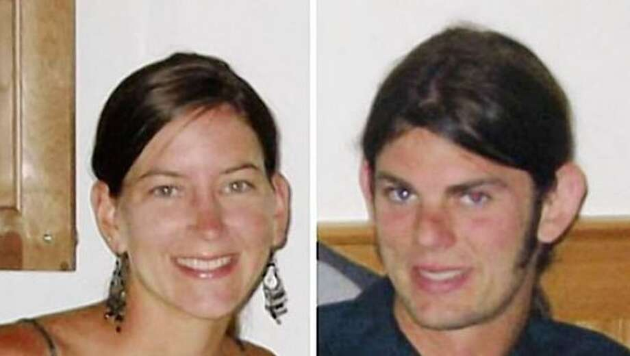 Last year, family members of Lindsay Cutshall (left), 22, of Fresno, Ohio, and Jason Allen (right), 26, of Zeeland, Mich., marked the 10th anniversary of when the engaged pair were found murdered in their sleeping bags on secluded Fish Head Beach in Jenner on Aug. 14, 2004. Each had been shot in the head with a high-powered rifle at close range.The couple, who were engaged to be married later that year, were Christian missionaries who had been working for the summer as guides at a rafting company outside Sacramento. Investigators quickly ruled out murder-suicide, robbery and sexual assault. Despite following hundreds of leads, recovering DNA evidence from the scene and looking closely at a number of suspects, the couple's killer has never been found.