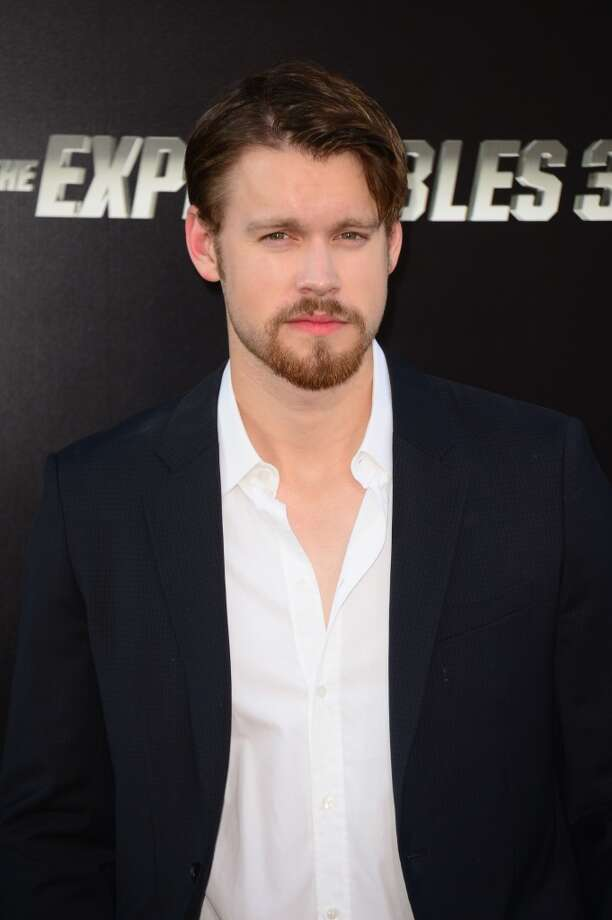 "Actor Chord Overstreet attends Lionsgate Films' ""The Expendables 3"" premiere at TCL Chinese Theatre on August 11, 2014 in Hollywood, California. Photo: Frazer Harrison, Getty Images"
