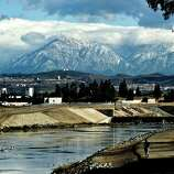 Anaheim, Calif., leans to the right, a study published this month in the American Political Science Review says. 