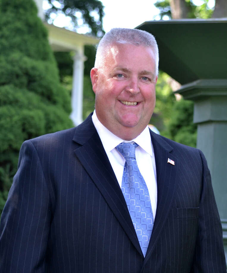 Republican Ben McGorty, candidate for 122nd district legislative seat Photo: Contributed Photo / Connecticut Post Contributed