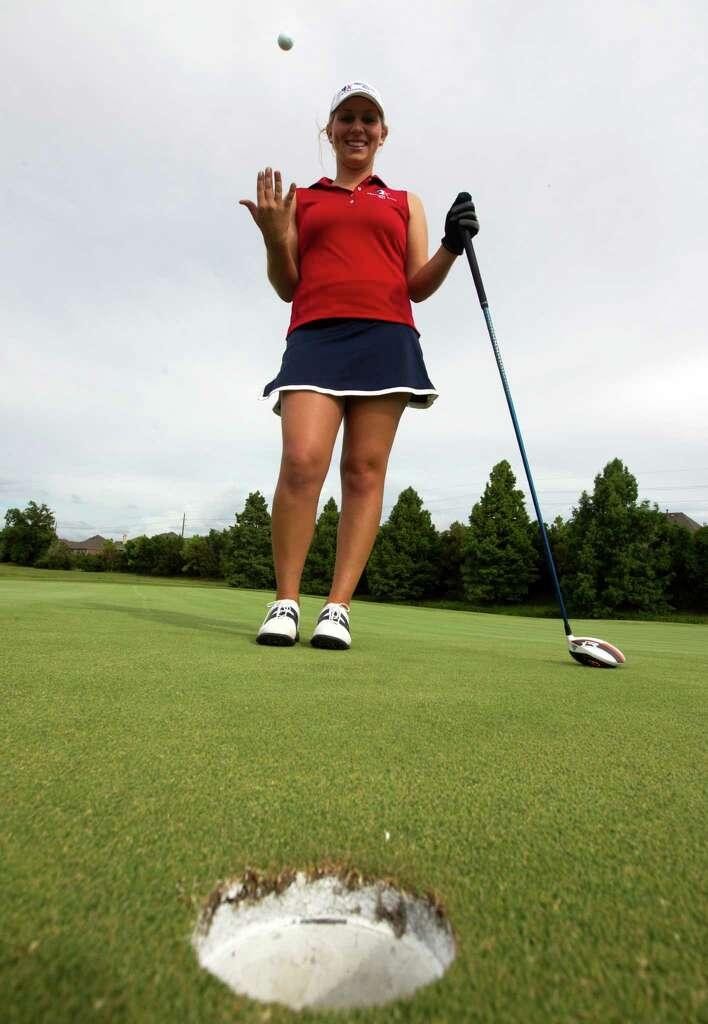 Waco Texas Amateur Golf