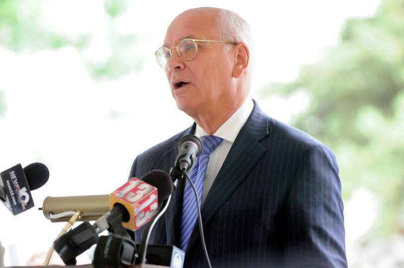 Congressman Paul Tonko speaks during an announcement about Whitney M. Young Jr. Health Center?s mobi