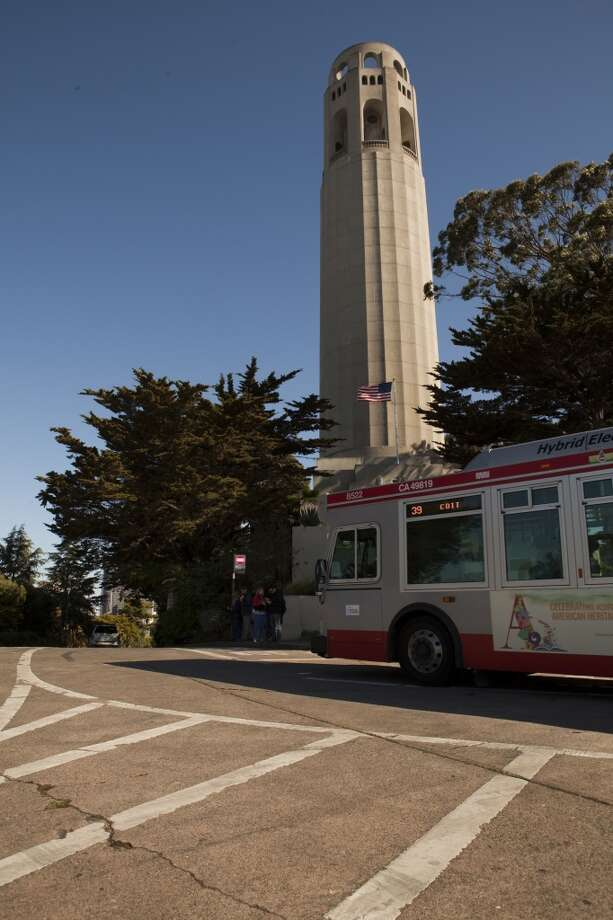 The 39 - Coit 
