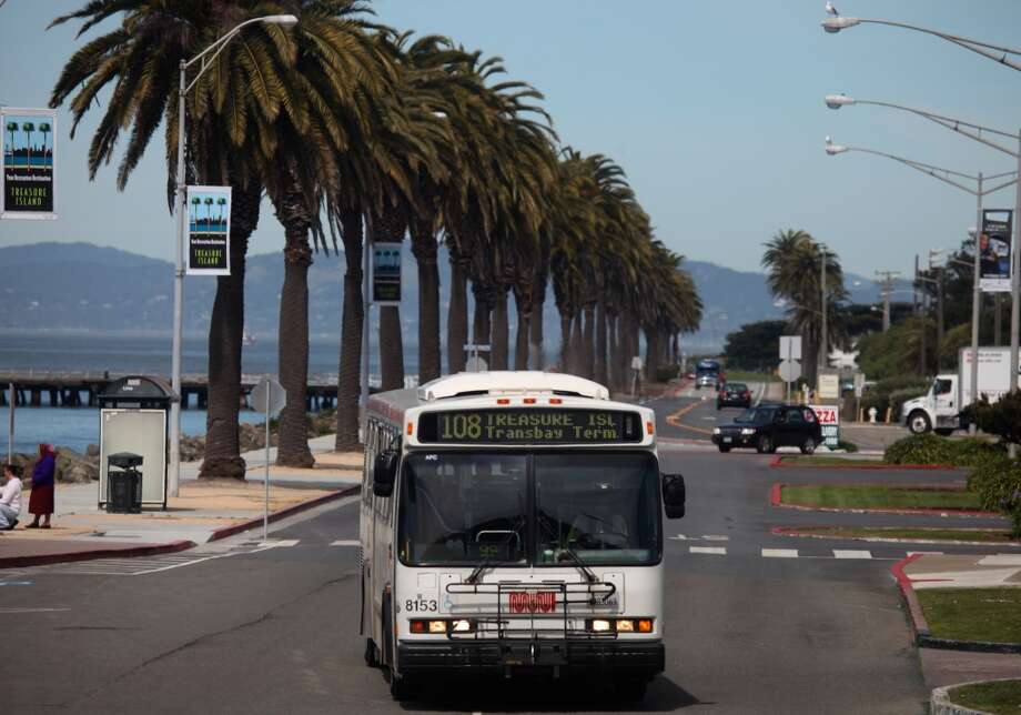 The 108 - Treasure Island 