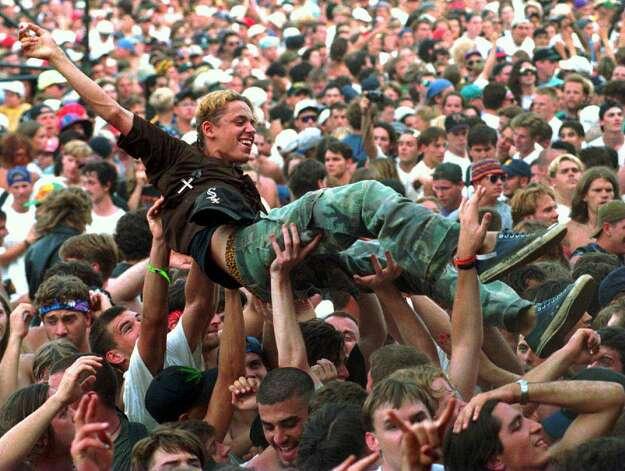 Woodstock 94 pics 8