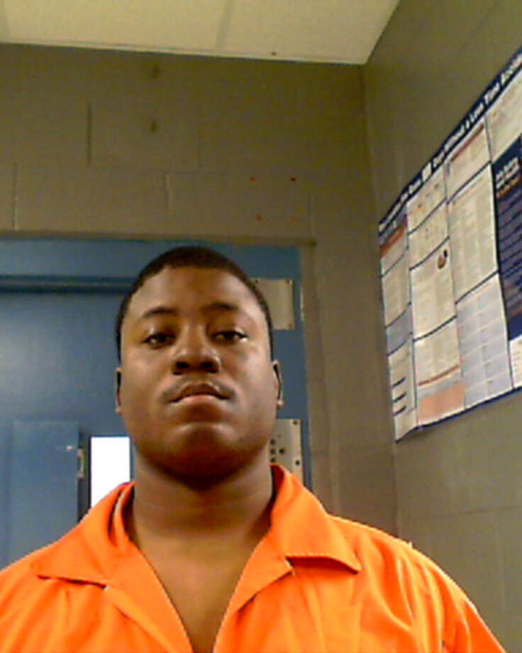 Shane Hadnot, 28, agrees to detention until September pre-trial. Hadnot was indicted Friday in connection with Alfred Wright's death. Photo: The Enterprise