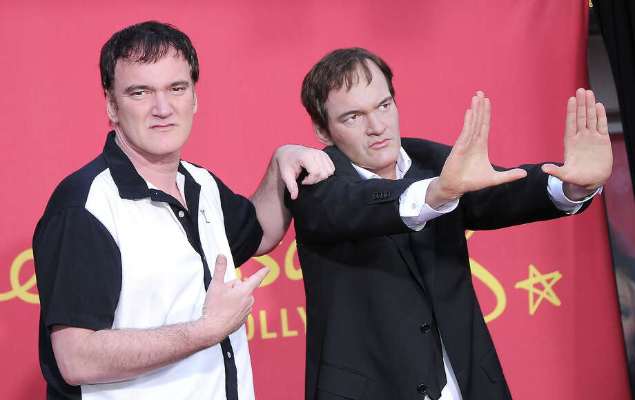 Quentin Tarantino, Hollywood. Photo: Barry King, WireImage / 2009 Barry King