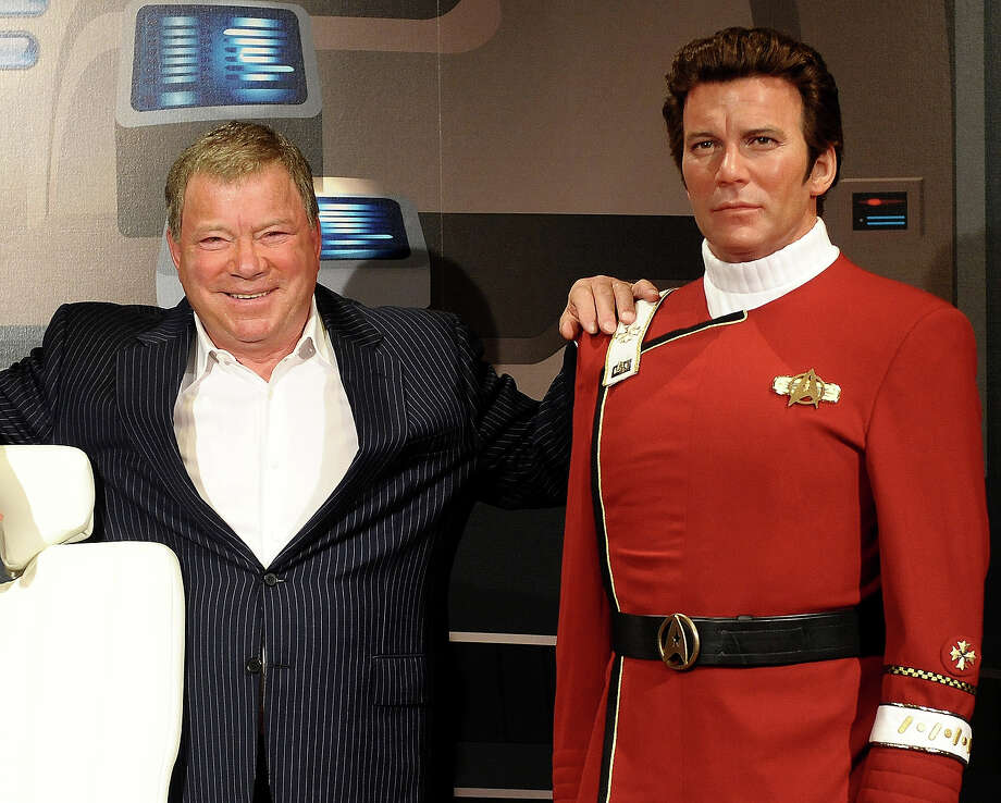 William Shatner, Los Angeles. Photo: Jason LaVeris, FilmMagic / 2009 Jason LaVeris