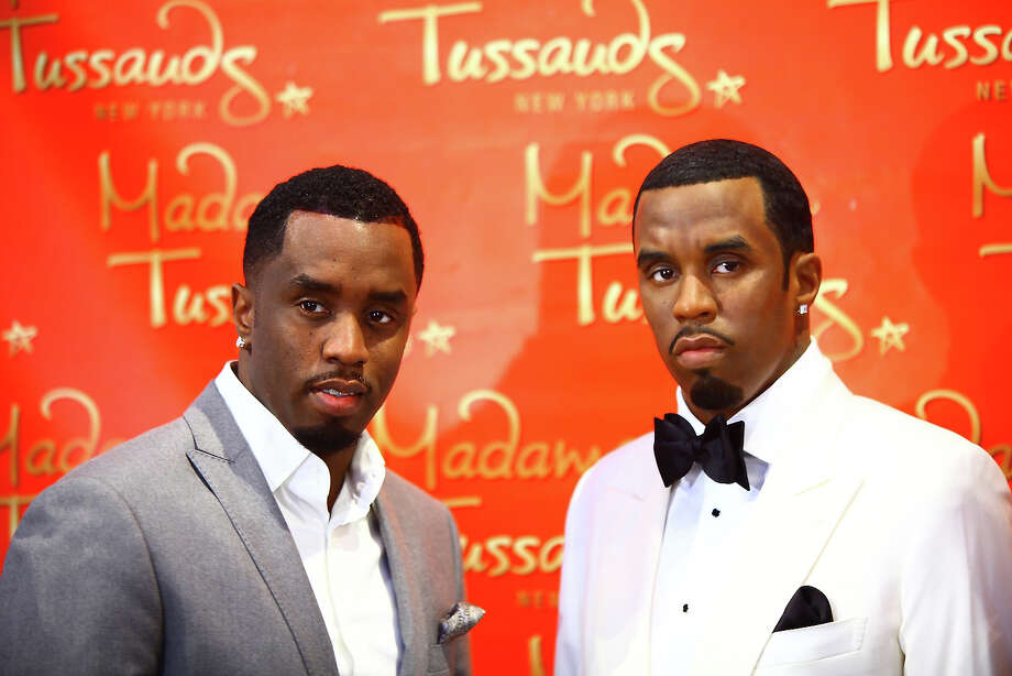 "Sean ""Diddy"" Combs, New York City. Photo: Neilson Barnard, Getty Images / 2009 Neilson Barnard"