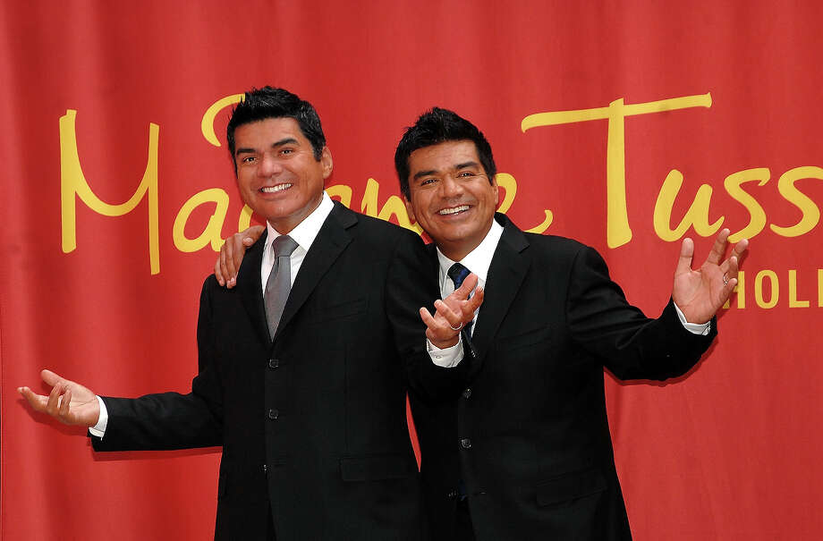George Lopez, Hollywood. Photo: Duffy-Marie Arnoult, WireImage / 2010 Duffy-Marie Arnoult