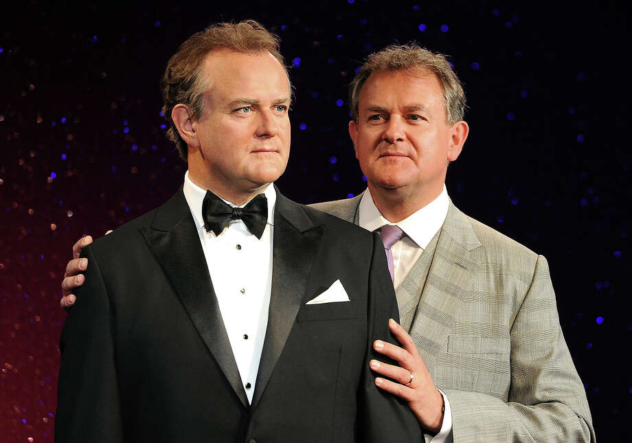 Hugh Bonneville, London. Photo: Stuart C. Wilson, Getty Images / 2014 Getty Images