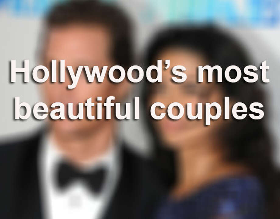 Hollywood is a place that is full of incredibly beautiful people. Click through to see their style and beauty - including couples from Hollywood's yesteryear.  / 2012 Steve Granitz