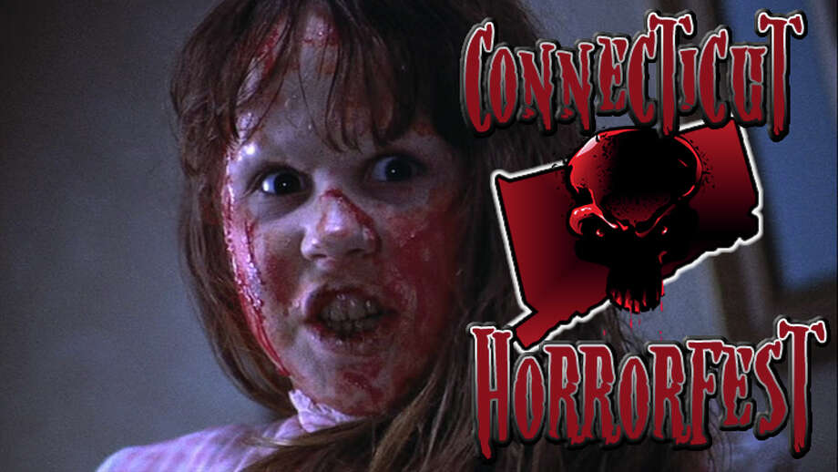 Connecticut HorrorFest takes place in Waterbury on Saturday, Aug. 23. It will feature celebrities such as Linda Blair, who appeared in ìThe Exorcistî as Regan MacNeil (shown here), a young girl who was possessed by the devil. Photo: Contributed Photo / The News-Times Contributed