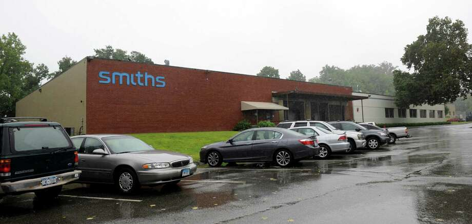 Smiths Detection, 21 Commerce Drive, Danbury, Conn. Wednesday, August 13, 2014. Photo: Carol Kaliff / The News-Times