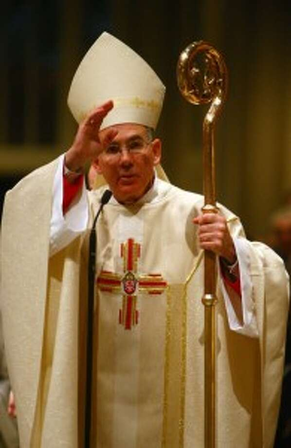 Seattle Archbishop J. Peter Sartain:  Catholic Church can in no way associate itself with same-sex marriage.
