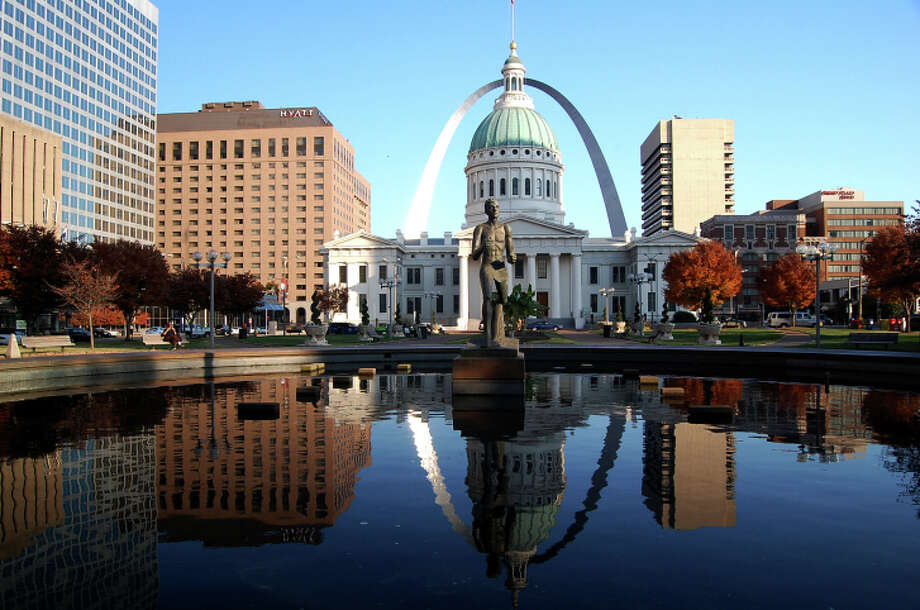 No. 10: St. Louis, Missouri has 16.7 percent of students enrolled in private schools. Photo: Suman Roychoudhury, Getty Images/Flickr RF / Flickr RF