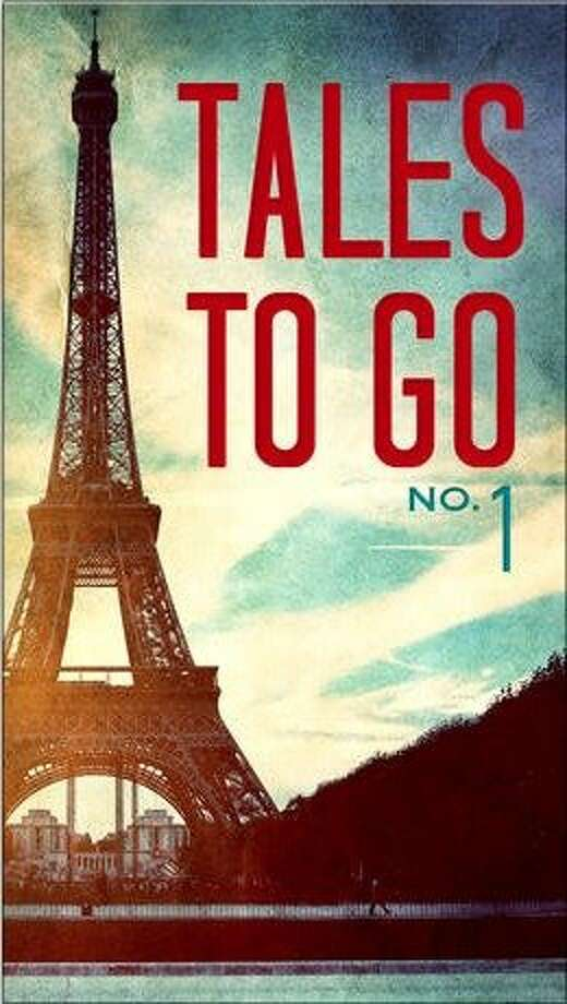Tales to Go is a travel-oriented literary magazine for mobile devices. Photo: Travelers' Tales