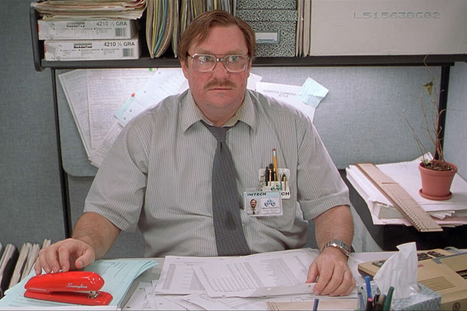 """I'm gonna need you to come in on Saturday …"" But it'll be worth it, as the Castro Theatre is screening ""Office Space"" at 9  to celebrate the cult classic's 15th anniversary and, courtesy of SF Sketchfest, Stephen Root (aka Milton) will be in attendance. Tickets: $12. (Earlier Saturday, as part of SF Sketchfest's Summer Social, the Castro will screen ""The Muppet Movie"" at 11 a.m., tickets: $10, and The Benson Movie Interruption: ""Twilight Eclipse"" at 4:20 p.m., tickets: $20.) Photo: SF Sketchfest"