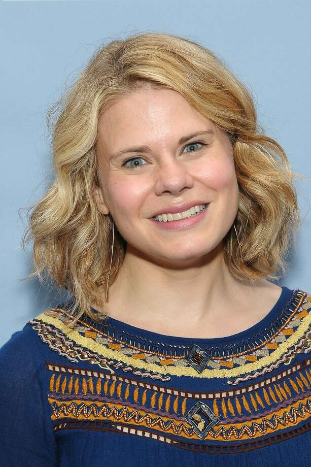 Celia Keenan- Bolger will star in Sarah Ruhl's new play. Photo: Rommel Demano, Getty Images