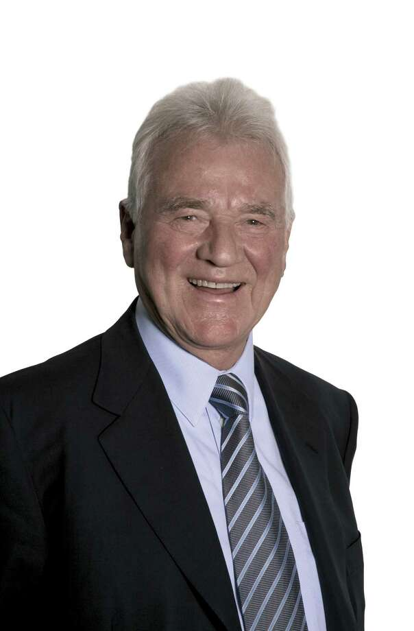 Billionaire horse owner and breeder Frank Stronach