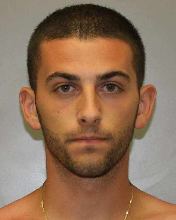 Joseph Saccocio, 20, of Niskayuna (State Police)