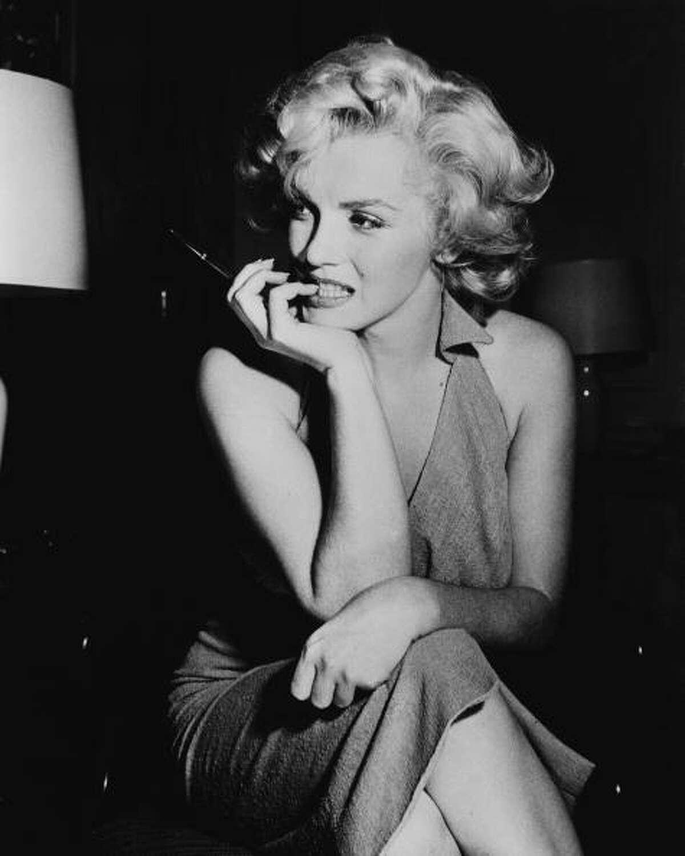 Marilyn Monroe (Aug. 5, 1962)