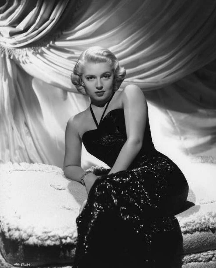 Lana Turner (June 29, 1995) Photo: Archive Photos, Getty Images / 2010 Getty Images