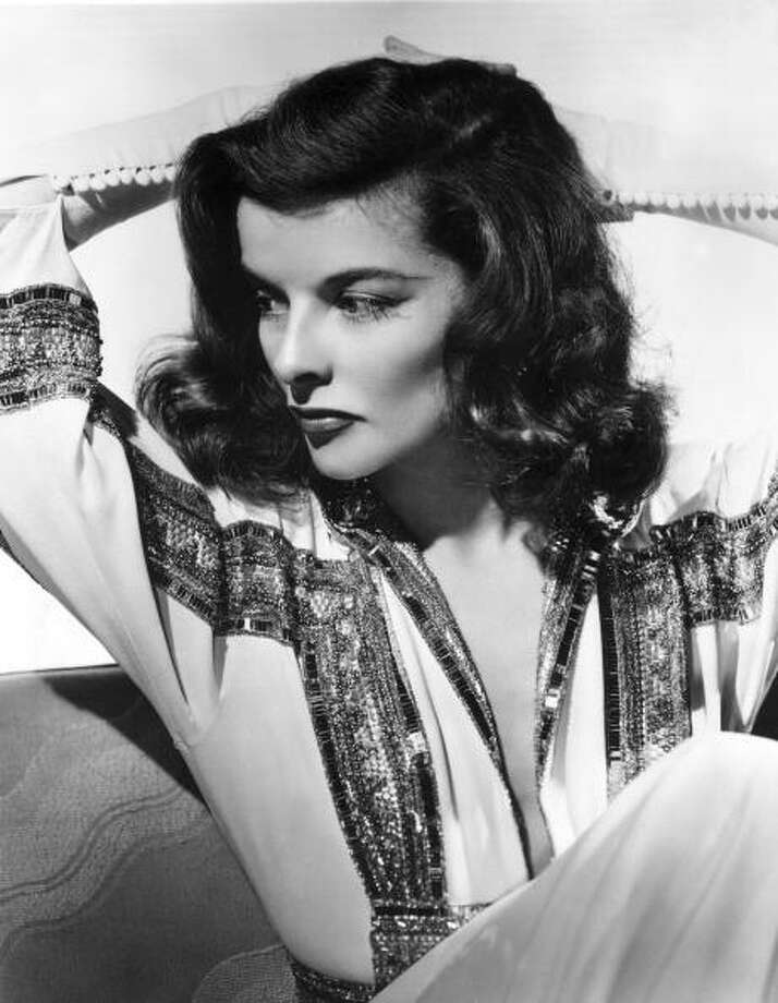 Katharine Hepburn (June 29, 2003) Photo: American Stock Archive, Getty Images / Archive Photos