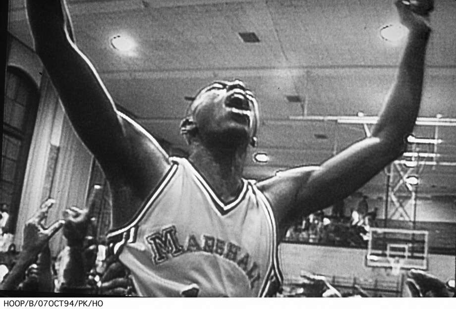 'Hoop Dreams' (1994): This documentary chronicles the lives of Chicago inner city youth from Chicago who aspire to become NBA stars. Has a 98 percent approval rating on Rotten Tomatoes. Photo: The Criterion Collection