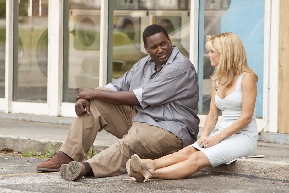 'The Blind Side' (2009): Sandra Bullock won a best actress Oscar as Leigh Anne Tuohy, the adoptive mother of Michael Oher, a troubled high school football player who would go on to play in the NFL Photo: Ralph Nelson, Alcon Film Fund