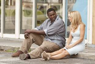 The Blind Side (2009): Sandra Bullock won a best actress Oscar as Leigh Anne Tuohy, the adoptive mother of Michael Oher, a troubled high school football player who would go on to play in the NFL