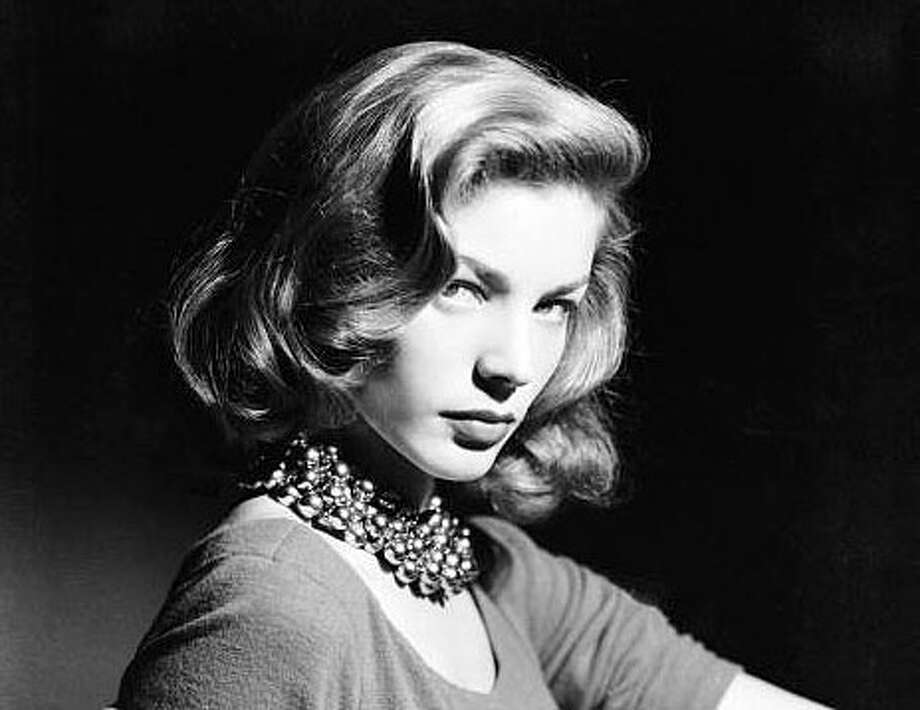 Lauren Bacall, 1929-2014:The award-winning actress best known as a leading lady in Humphrey Bogart films (and went on to marry the actor) died from a stroke on Aug. 12. She was 89.