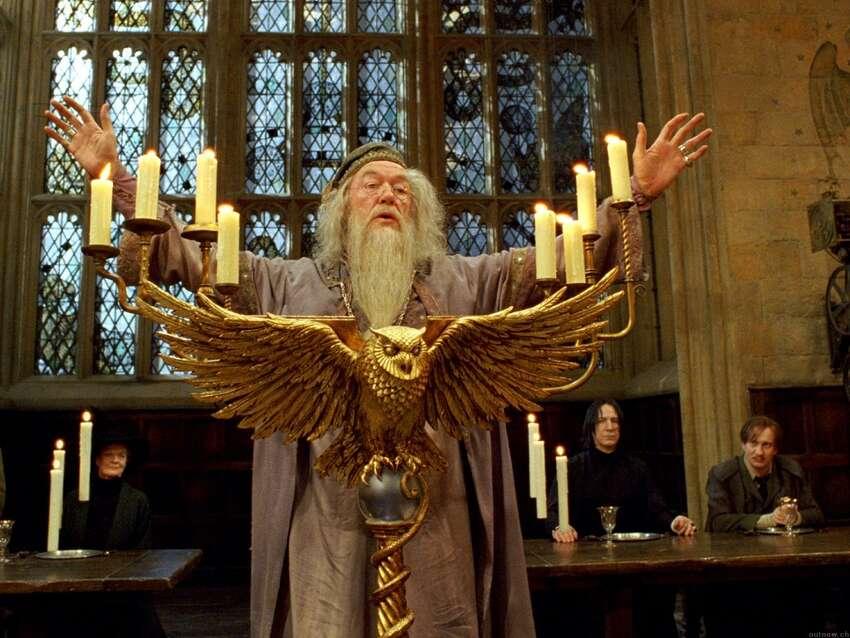 Dumbledore's Army - UConn