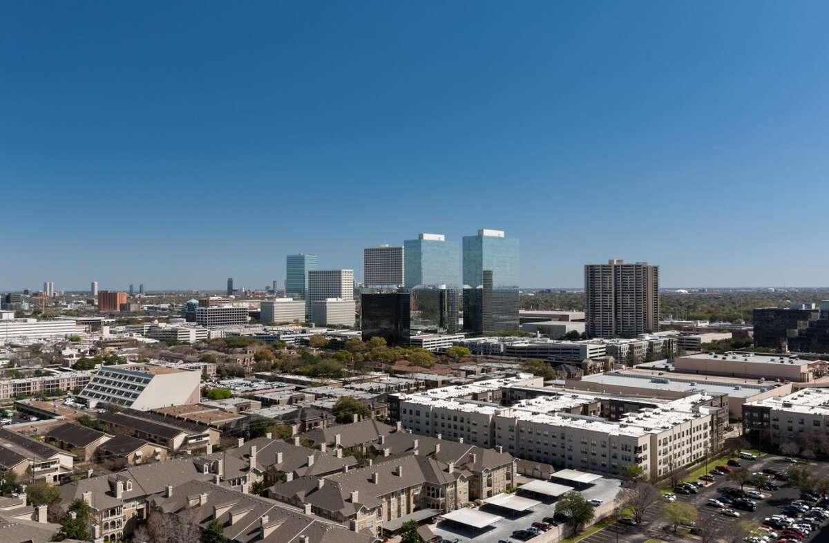 Inner Loop West/Greenway Plaza : $1,738 average rent per month