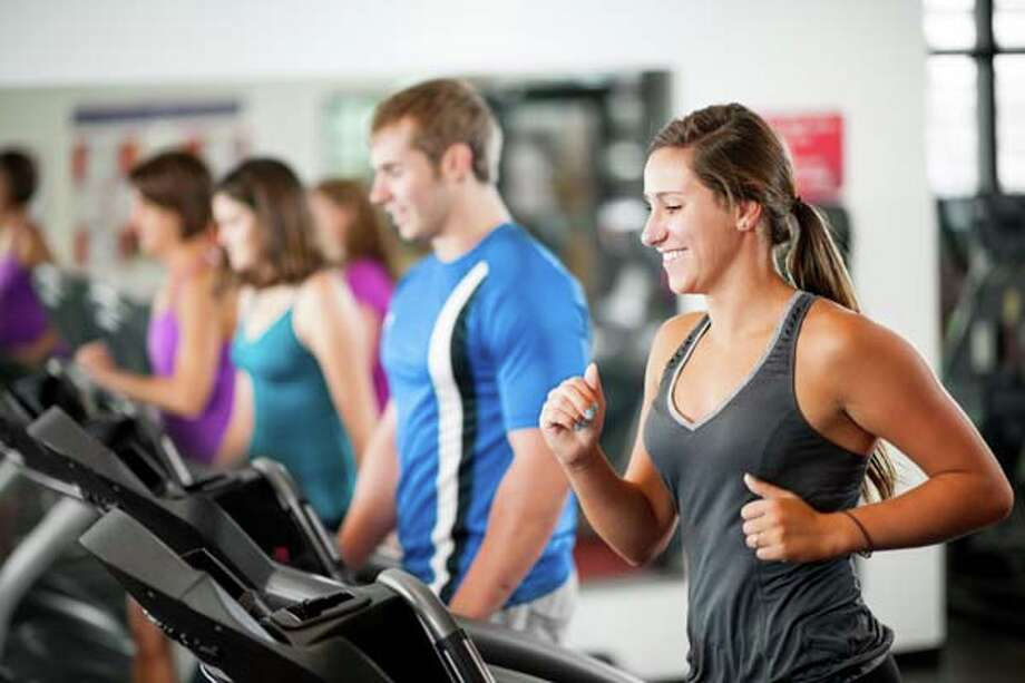 7. Your only focus is cardio.By only using cardio as your workout, you are not setting your body up for success. You need stronger muscles to help increase your fat burning potential, and amp up the number of calories you burn each day. Start to incorporate weight training in order to get a nice toned, and lean body. Photo: Christopher Futcher, Getty Creative Stock / (c) Christopher Futcher