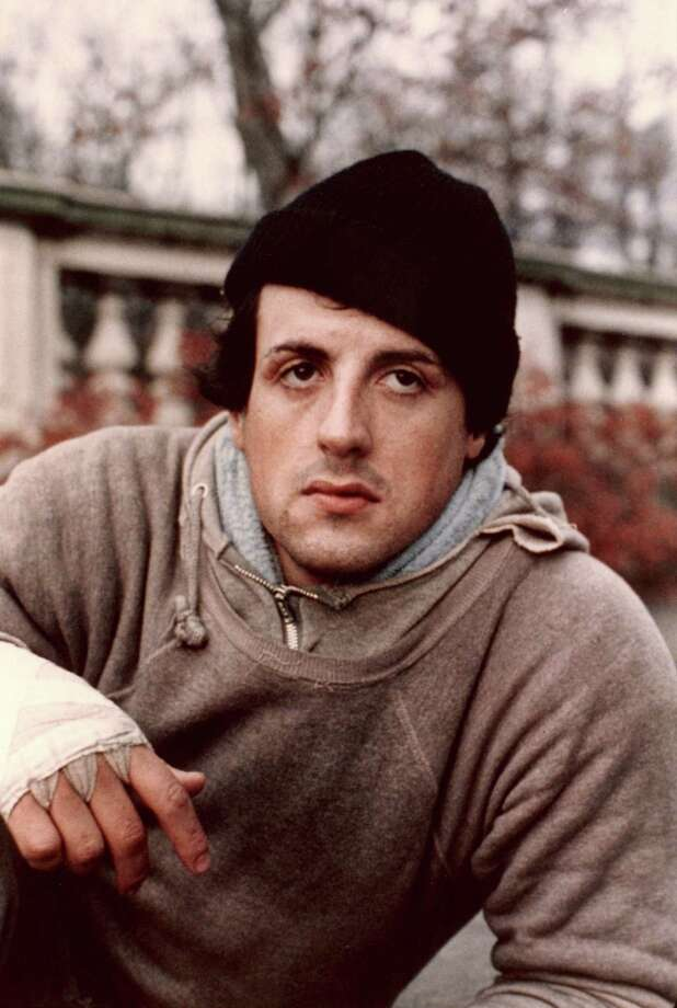 Sylvester StalloneSylvester Stallone was once a physical education teacher in Switzerland. / handout