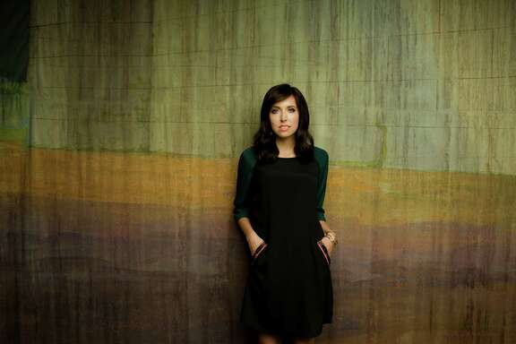 "Christian contemporary artist Francesca Battistelli's newest album is ""If We're Honest."""