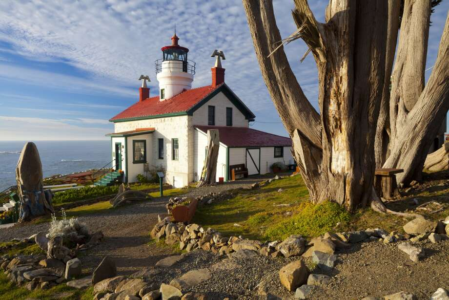 1 Facing The Pacific S Wild Side In Crescent City Www Crescentcity Org