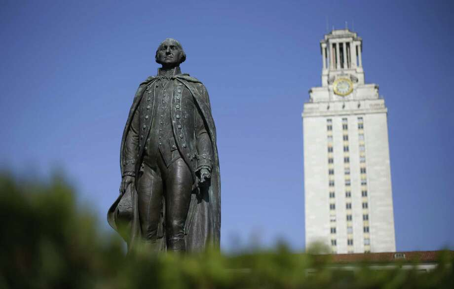 Two Texas universities earned a spot on Money's list of the 25 Best Public Colleges for Big Paychecks. See what other schools made the list in the following slideshow. Photo: Associated Press File Photo / AP