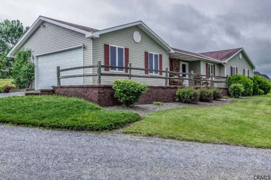 To view more homes on the market, visit our real estate section. $449,000. 1402 MILLER CORNERS RD, Duanesburg, NY 12053. Open Sunday, August 17 from 1:00 p.m. - 3:00 p.m. View this listing. Photo: CRMLS