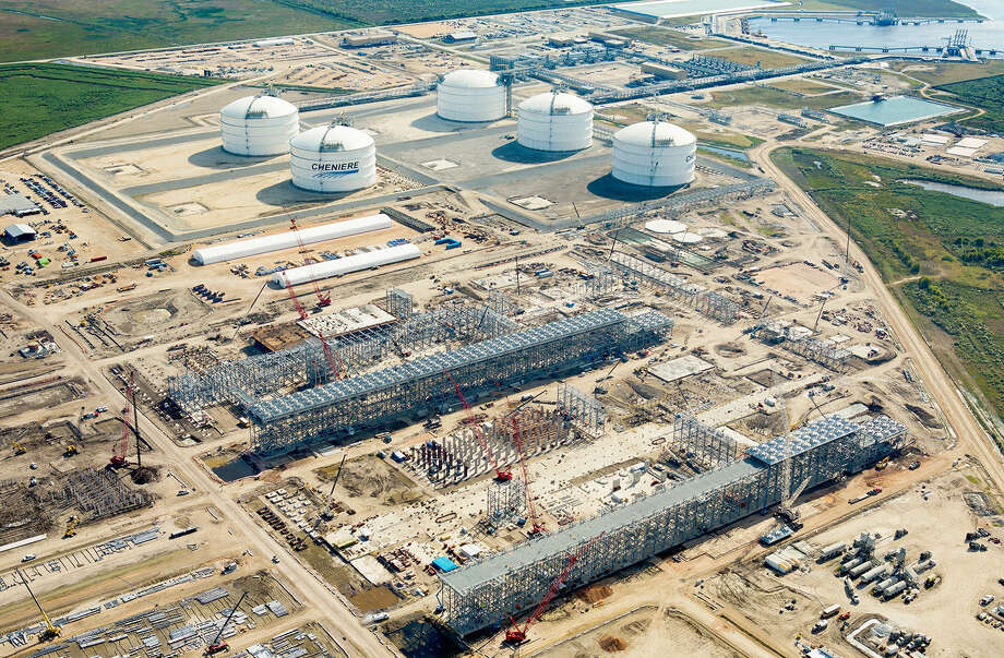 The biggest winner is Houston-based Cheniere Energy, which plans to add liquefaction capacity to its Sabine Pass terminal. Photo: Cheniere Energy Partners / Courtesy Photo