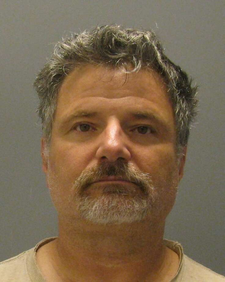 Robert Otteson, 53, seen in an undated booking mug provided Thursday Aug. 14, 2014 by the Dakota County (Minn.) Sheriff's Department was arrested in Minnesota Monday and charged with the 1983 murder of San Antonio businessman Francisco Narvaez. Photo: COURTESY, Courtesy / COURTESY OF THE DAKOTA COUNTY SHERIFF'S OFFICE