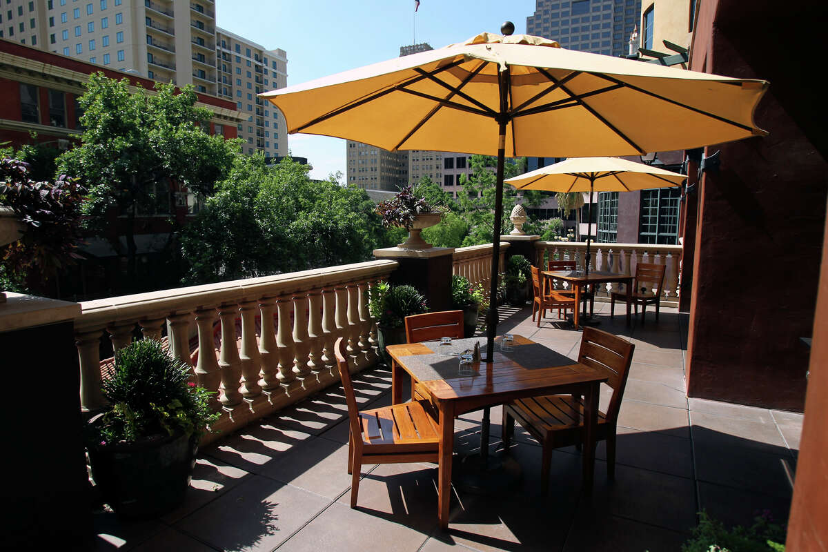 Citrus Restaurant in Hotel Valencia Riverwalk 150 E. Houston St., 210-230-8412, hotelvalencia-riverwalk.com/citrus.htm, is featuring Lent specials for both lunch and dinner. Lunch includes citrus drum tacos with three corn tortillas, mango serrano slaw, cilantro papas and black charro beans, $14; and fish and chips with two fried Gulf fillets, citrus tartar sauce, fries and cilantro citrus coleslaw, $10. Dinner includes seared sweet sea scallops with vanilla-scented celery root puree and glazed carrots, $32; and crispy snapper with haricots verts, clam and coconut spicy broth and saffron couscous and microgreens, $26.
