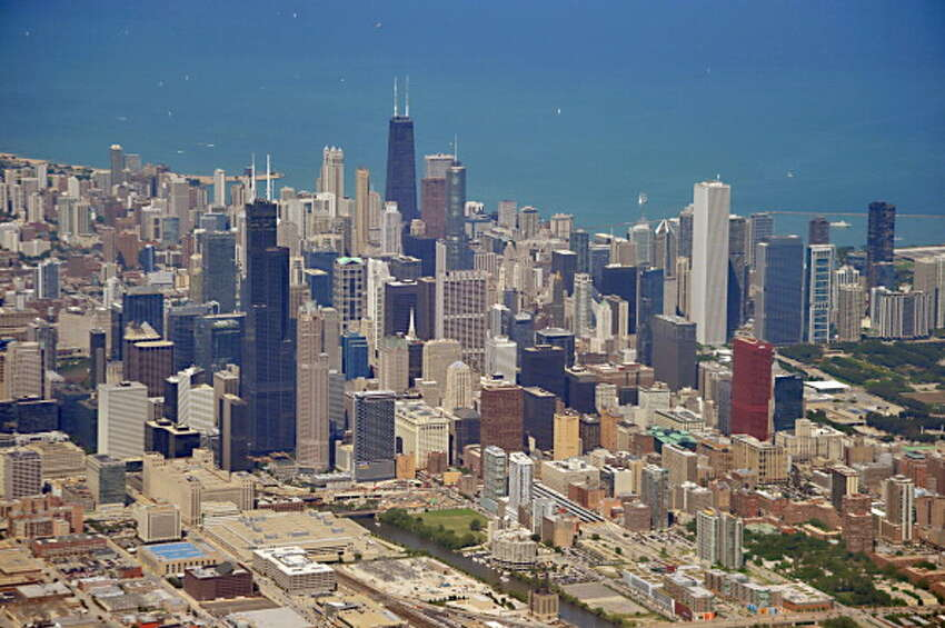 10. CHICAGO Needed to live comfortably - $66,162 Median household income - $48,522 Deficit - $17,640