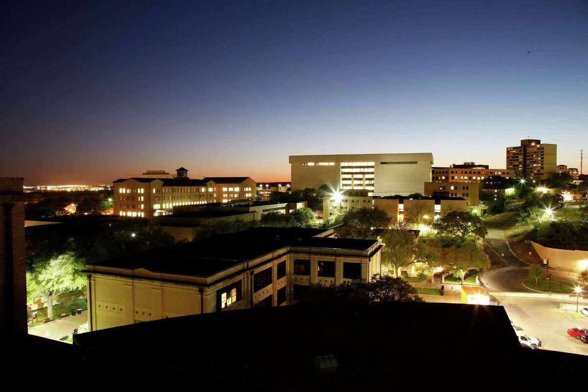 Texas State UniversityFall graduation: Saturday December 15