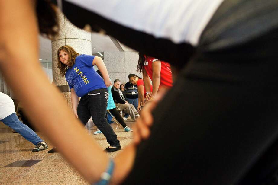 Regular exercise can help children develop good sleep habits. Photo: Eric Kayne, Freelance / Freelance