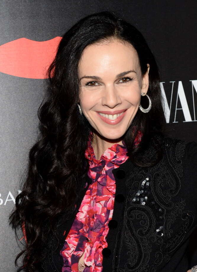 2014: American fashion designer, L'Wren Scott hanged herself in her apartment in New York. Photo: Michael Kovac, Getty Images / 2013 Getty Images