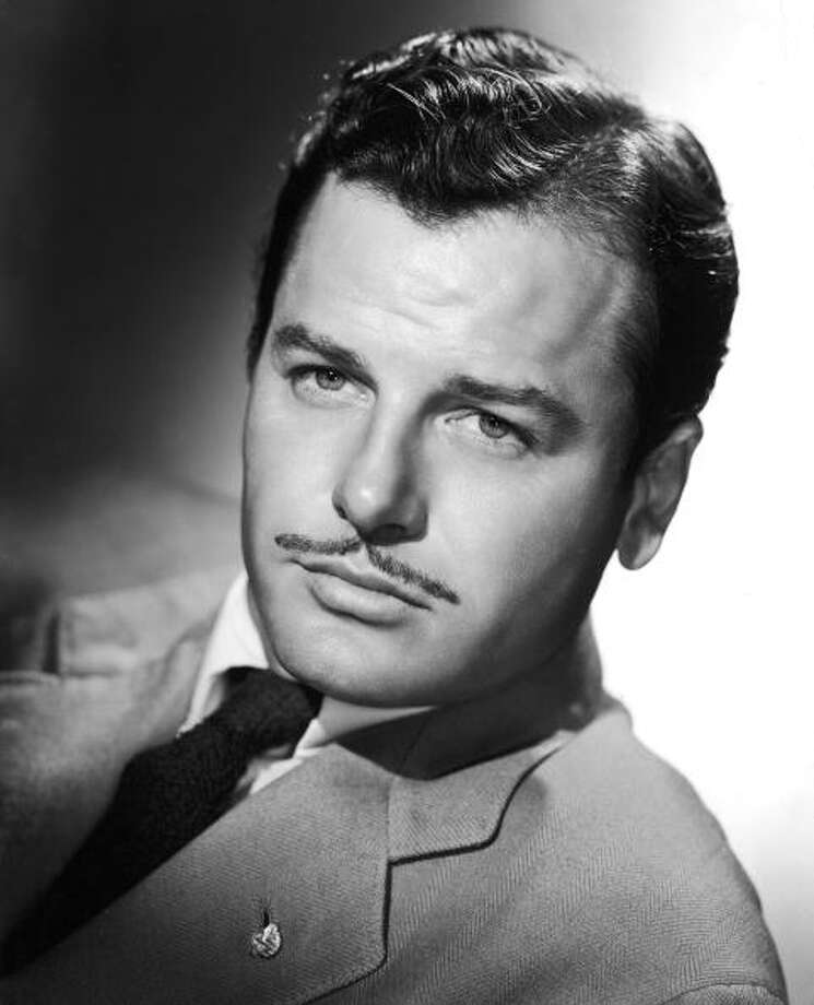 Gig Young(1978), American actor; shot himself after fatally shooting his wife. Photo: Hulton Archive, Getty Images / 2002 Getty Images