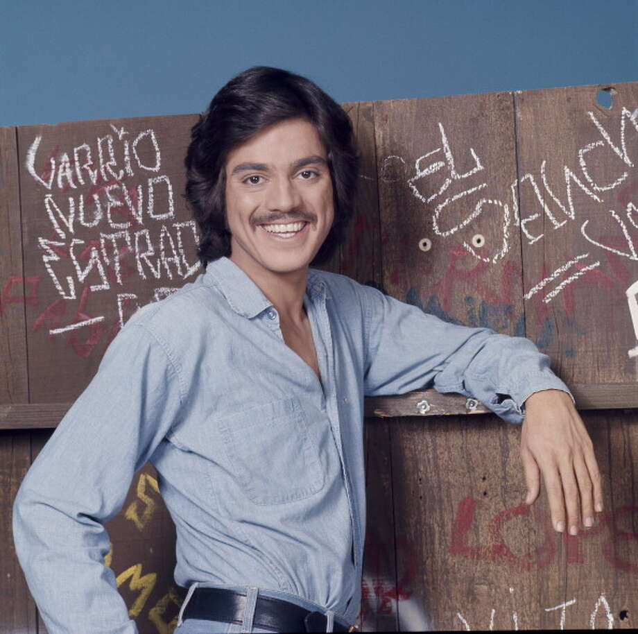 Freddie Prinze(1977), American actor and comedian; self-inflicted gunshot wound to the head. Photo: NBC, Getty Images / © NBC Universal, Inc.